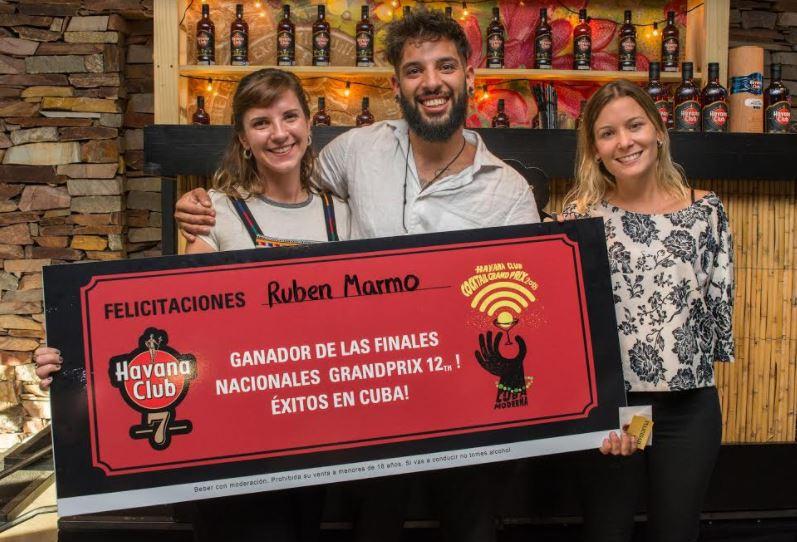 Havana Club celebró la primera edición local del Grand Prix