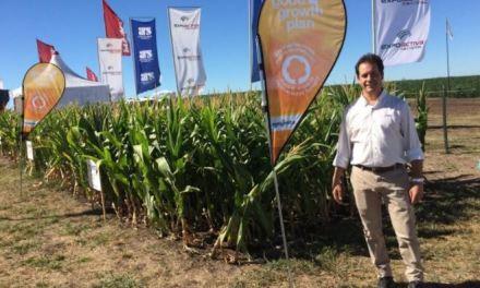 Syngenta promovió las buenas prácticas agrícolas durante la 23ª edición de la Expoactiva