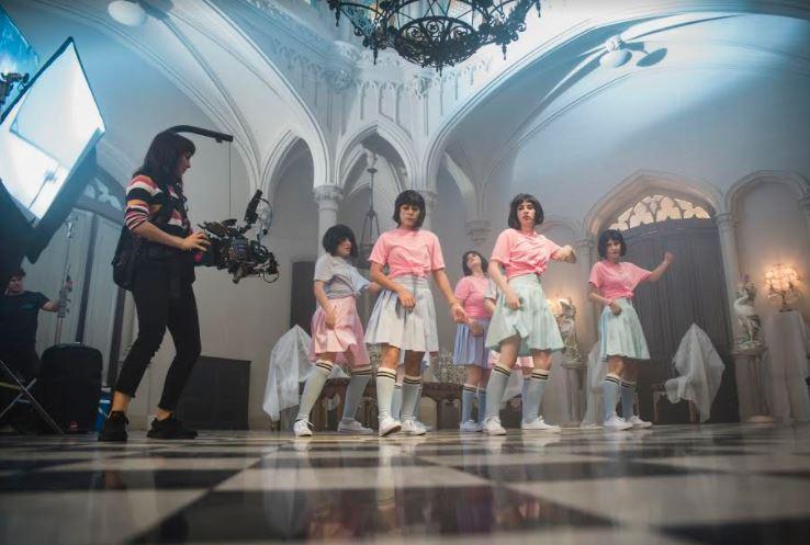 Campaña al ritmo del K-Pop anuncia la incorporación de Claro Música a los packs de Internet