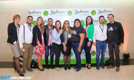 Comenzó WEDDx en el Radisson Montevideo y te mostramos todo lo que pasó en su primer día