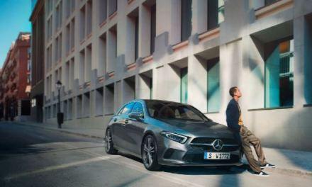 Mercedes-Benz inicia la preventa en Uruguay de su nuevo Clase A