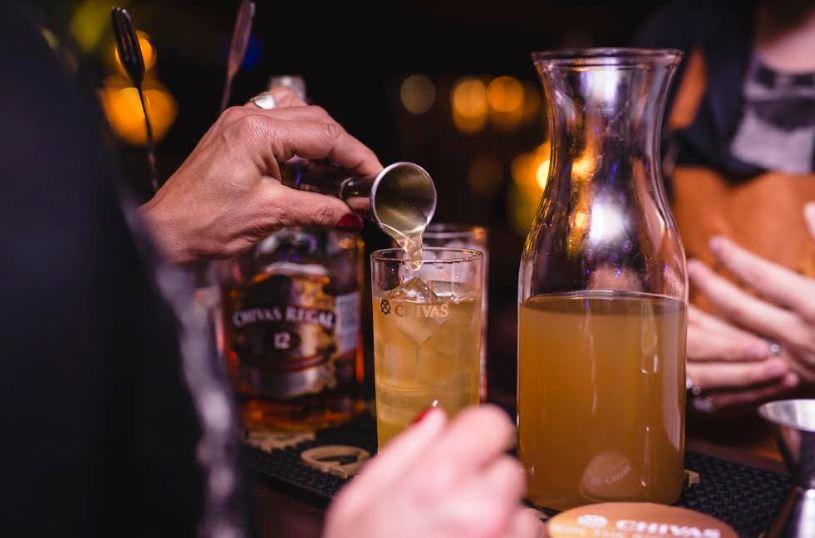 """Chivas Regal invita a fusionar sabores con su ciclo """"Sharing Nights"""" en Lotus"""