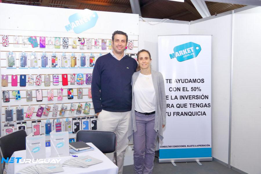 """Ricardo Quiroga: """"en Market logramos construir un modelo de negocios muy rentable, innovador y simple de operar"""""""