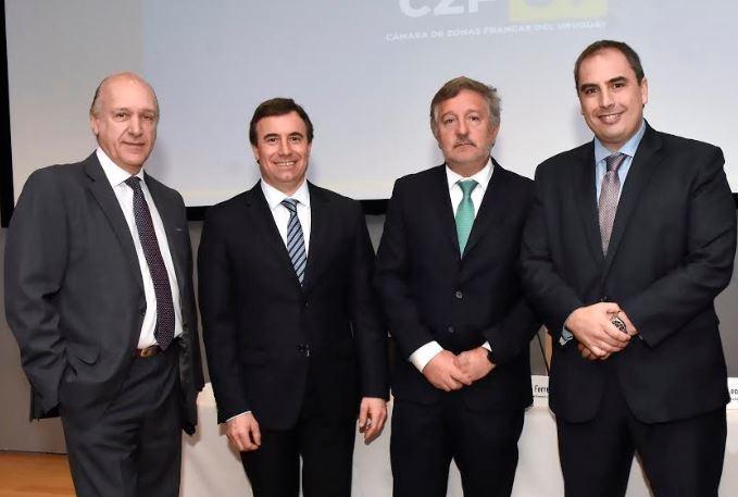 Zonas francas son responsables del 28% de las exportaciones uruguayas