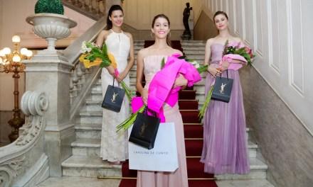 Martina Banchero es La Modelo del Año 2019, con la producción de María Inés Rodríguez