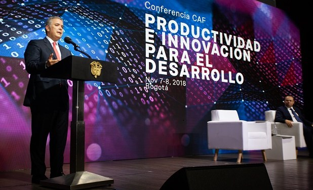 El 'Pacto por la Productividad' es la clave para impulsar el crecimiento sostenible de América Latina