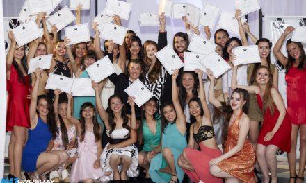 La Escuela de Modelos de Vicky Ramos Ortiz realizó su desfile de Graduación 2018