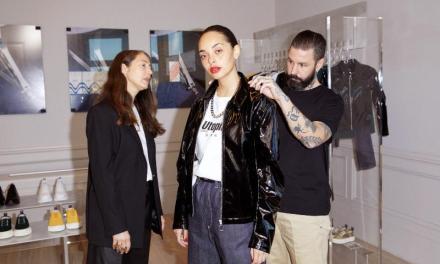 H&M y la marca de culto Eytys se unen para una colección unisex de zapatos, ropa y accesorios