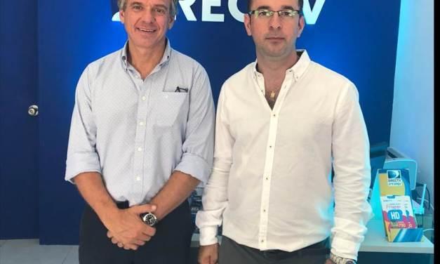 DIRECTV renovó sus sucursales de Mercedes y Fray Bentos