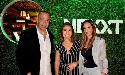 NEXXT Inauguró el espacio gourmet y de entretenimiento, único en Punta del Este