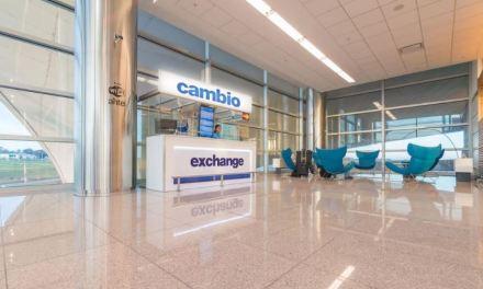 Global Exchange ofrece atractiva promoción en cambio de moneda en los aeropuertos locales