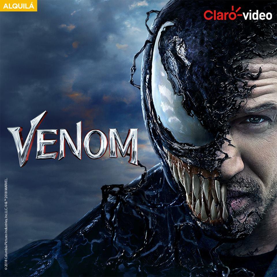 VenomySeñora Acero fueron los contenidos más elegidos en Claro Video Uruguay en enero