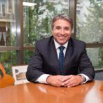 Gustavo Trelles es el nuevo Country Head de Santander en Uruguay