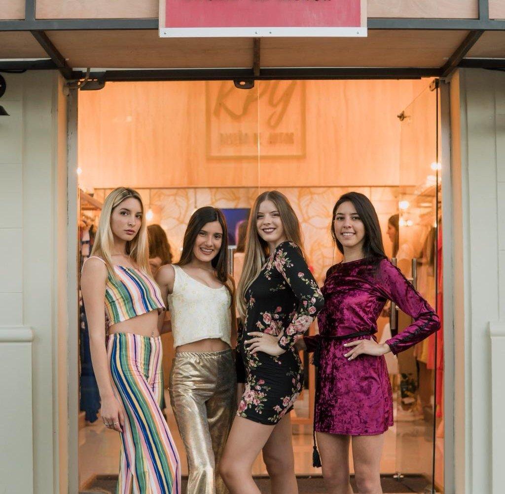 Un nuevo concepto en moda: KPY – en Colonia del Sacramento… imperdible