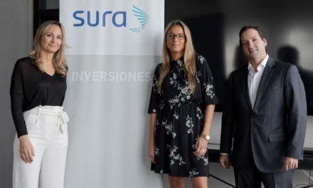 Economista Laura Raffo realizó análisis coyuntural para clientes y amigos de SURA Inversiones