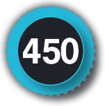 450 collective experience icon