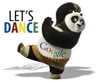 google dance nedir