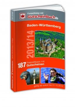 Gutscheinbuch Baden-Württemberg