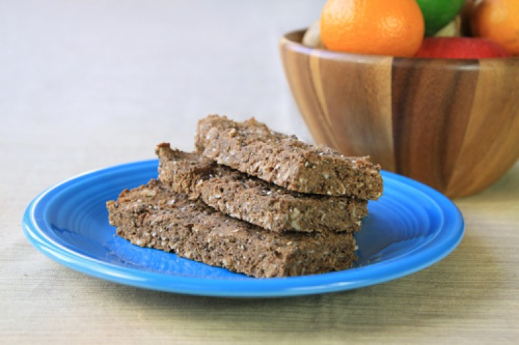 Chocolate Coconut Gluten Free Protein Bar
