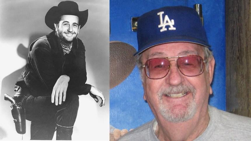 "Robert ""Texas Bob"" Hinkle"