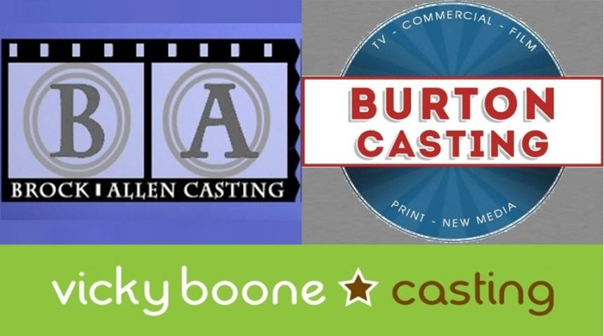 Casting Directors Panel #1
