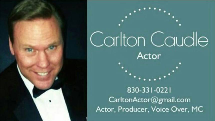Carlton Caudle