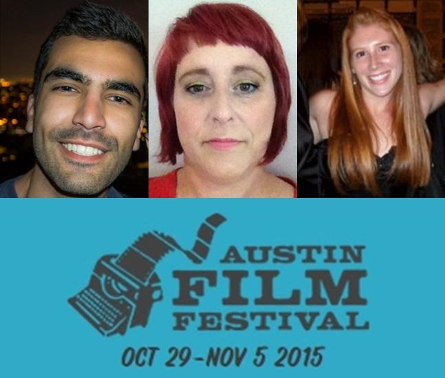 Austin Film Festival 2015