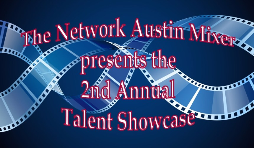 2nd Talent Showcase