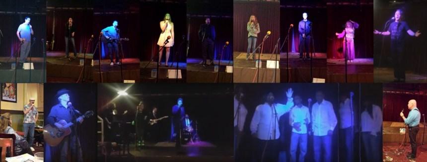 Talent Showcase 2016