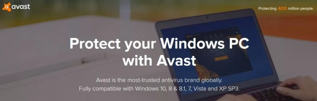 Avast is a Good Antivirus