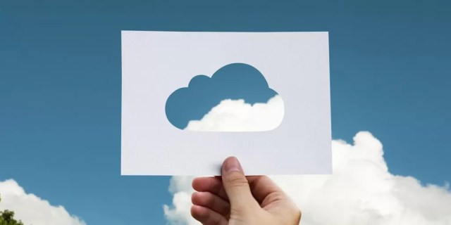 Everything that you need to know about cloud computing