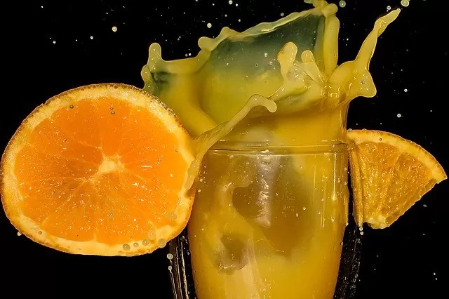 changes to the Mazoe recipes