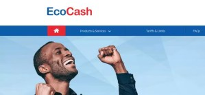 Erroneously Receive Money via ECOCASH
