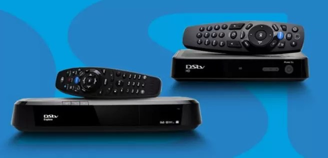 Difference Between the DSTV Explora and HD PVR