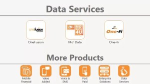 netone internet settings for Android Devices