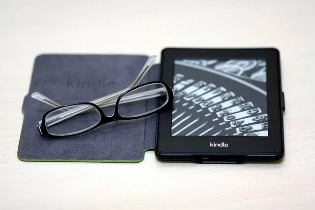 password protect your Kindle