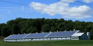 best type of battery for off-grid solar systems
