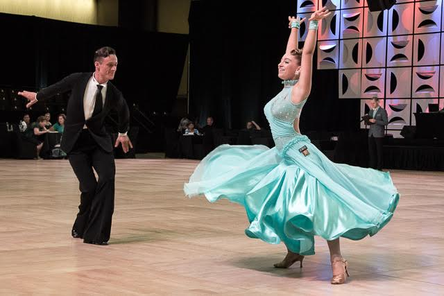 Ballroom Dancing At Its Best Ann Nyberg S Network