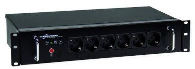 UPs Multipower Eurogroup, per armadi rack 19