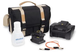 KITONE kit per cablaggi in fibra ottica