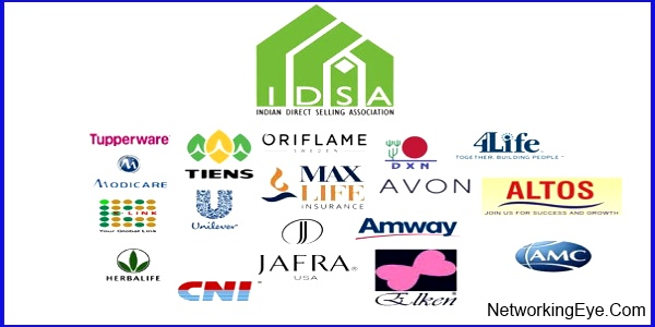 India-Direct-Selling-Association