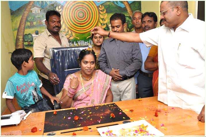 Visakhapatnam City Police Arrested Sri Chakra Gold Directors