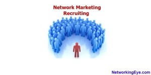 The Secret to become Top Recruiter in Network Marketing Business
