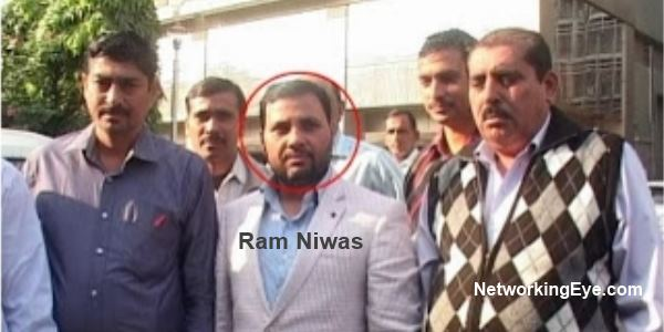 Speak Asia scam Second accused Ram Niwas arrested from Bangalore airport