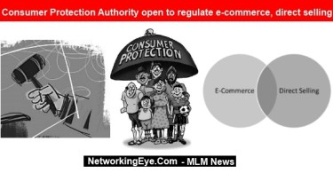 Consumer Protection Authority open to regulate e-commerce, direct selling