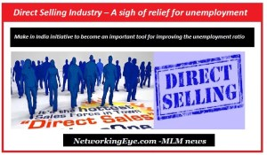 direct-selling-industry-a-sigh-of-relief-for-unemployment