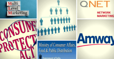 Indian MLM Companies seek protection under Consumer Protection Act