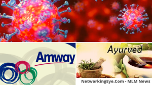 Coronavirus outbreak a right time to revisit Ayurveda wisdom on prevention: Amway CEO