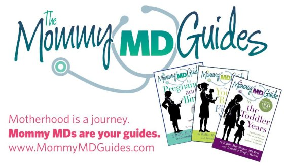 Mommy MD Guides