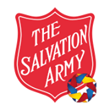 salvation army, giving, red kettle